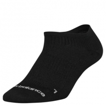 Men's and Women's Running Lightweight Low Cut Tab Sock 1 Pair by New Balance