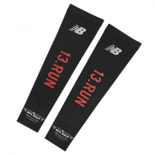 Men's and Women's UA NYC Half Arm Sleeves by New Balance