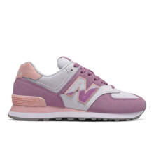 574 Split Sail Women's Running Classics Shoes by New Balance in Carlsbad Ca