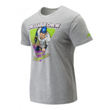 New Balance 01719 Men's Big League Chew Graphic Tee by New Balance