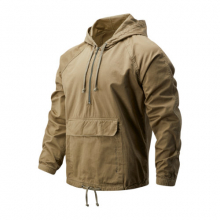 01658 Men's NBxSKU Utility Anorak by New Balance