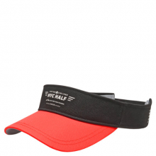 Men's and Women's United NYC Half Performance Visor 2.0 by New Balance