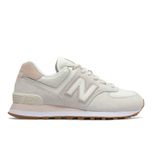 574 Women's Classic Sneakers Shoes by New Balance