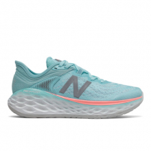 Fresh Foam More  v2 Women's Neutral Cushioned Running Shoes