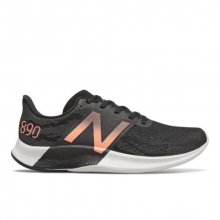 FuelCell 890 v8 Women's Neutral Cushioned Running Shoes by New Balance