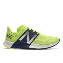 FuelCell 890v8 Women's Neutral Cushioned Shoes by New Balance