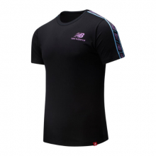 01563 Men's NB Athletics Tokyo Nights Track Tee by New Balance