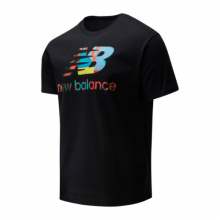 01561 Men's Sport Style Reeder NB Tee by New Balance