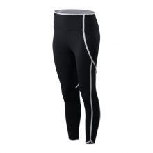 01458 Women's Balance Defined Lines Tight by New Balance