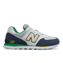 574 Men's Running Classics Shoes by New Balance in Boise ID
