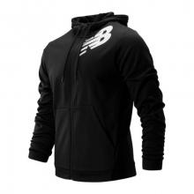 93020 Men's Tenacity Fleece Full Zip Hoodie by New Balance