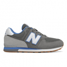 574 Sport Pack Kids Grade School Lifestyle Shoes by New Balance