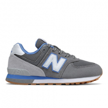 574 Sport Pack Kids' Pre-School Lifestyle Shoes by New Balance