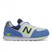 574 Varsity Sport Kids' Pre-School Lifestyle Shoes by New Balance