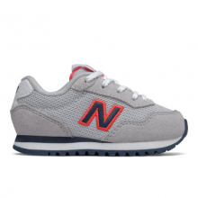 527 Kids' Infant and Toddler Lifestyle Shoes by New Balance