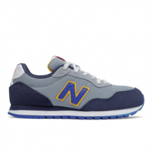 527 Kids' Pre-School Lifestyle Shoes by New Balance