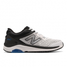 847 v4 Men's Walking Shoes by New Balance in Little Rock AR