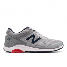 847 v4 Men's Walking Shoes by New Balance in Franklin TN