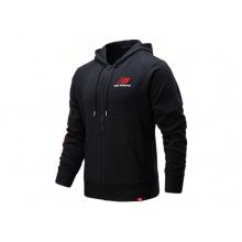 Essentials Icon FZ Fleece Jacket by New Balance