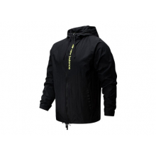 Sport Style Optiks Windbreaker by New Balance