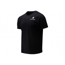 Sport Style Reeder Portrait Tee by New Balance in Highland Park IL