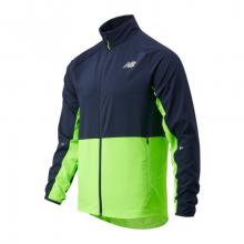 01236 Men's Impact Run Jacket by New Balance
