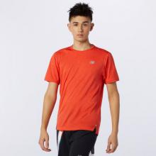 01234 Men's Impact Run Short Sleeve by New Balance in Birmingham AL
