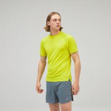 01234 Men's Impact Run Short Sleeve by New Balance in Franklin TN