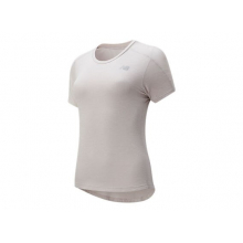 01234 Women's Impact Run Short Sleeve by New Balance in Highland Park IL