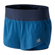 01239 Women's Impact Run Short 3 Inch by New Balance in Colorado Springs CO