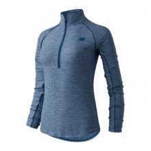 01137 Women's Transform 1/2 Zip by New Balance in Colorado Springs CO