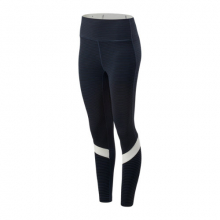 01175 Women's Transform Novelty High Rise 7/8 Pocket Tight by New Balance in Naples FL