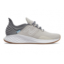 Fresh Foam Roav Tee Shirt Women's Neutral Cushioned Shoes by New Balance in Shaker Heights OH