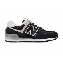 574 Core Kids Big (Size 3.5 - 7) Shoes by New Balance in Athens GA