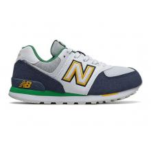 574 Varsity Sport Kids' Pre-School Lifestyle Shoes
