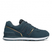 574 Women's Classic Sneakers Shoes by New Balance in Baton Rouge LA