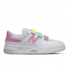 CT20 Kids Grade School Lifestyle Shoes by New Balance