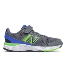 680 v6 Kids Grade School Running Shoes by New Balance