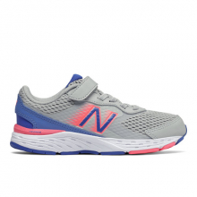 680 v6 Kids Big (Size 3.5 - 7) Shoes by New Balance in Highland Park IL
