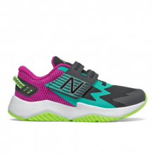 Rave Run Kids'Pre-School Running Shoes by New Balance
