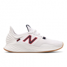 Fresh Foam Roav Men's Neutral Cushioned Shoes by New Balance in Midvale UT