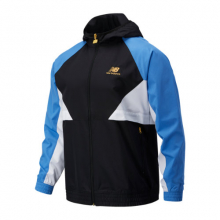 New Balance 03502 Men's NB Athletics Podium Windbreaker by New Balance