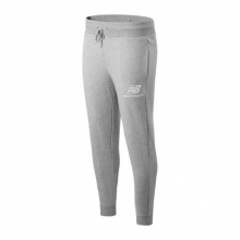 03558 Men's Essentials Stacked Logo Sweatpant by New Balance in Durham NC
