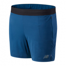 03263 Men's Q Speed Fuel 7 Inch Short by New Balance in Colorado Springs CO
