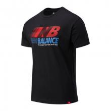 03513 Men's Essentials Speed Action Tee by New Balance