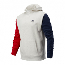03505 Men's NB Athletics Village Fleece Pullover by New Balance in Washington DC