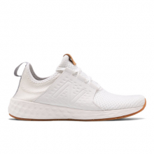 Fresh Foam Cruz v1 Reissue Women's Neutral Cushioned Shoes