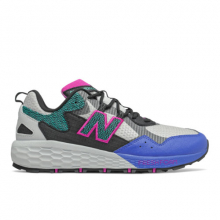 Fresh Foam Crag  v2 Women's Trail Running Shoes by New Balance