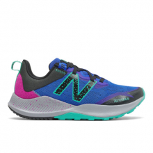 NITREL v4 Women's Trail Running Shoes by New Balance