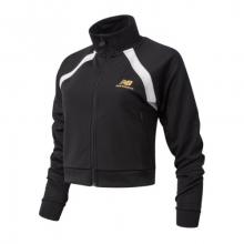 03503 Women's NB Athletics Podium Track Jacket by New Balance